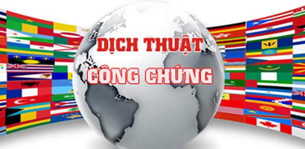 Danh sách các văn phòng công chứng tại Hà Nội