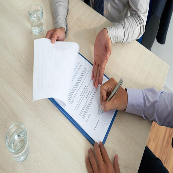 hợp đồng mua bán nhà đất