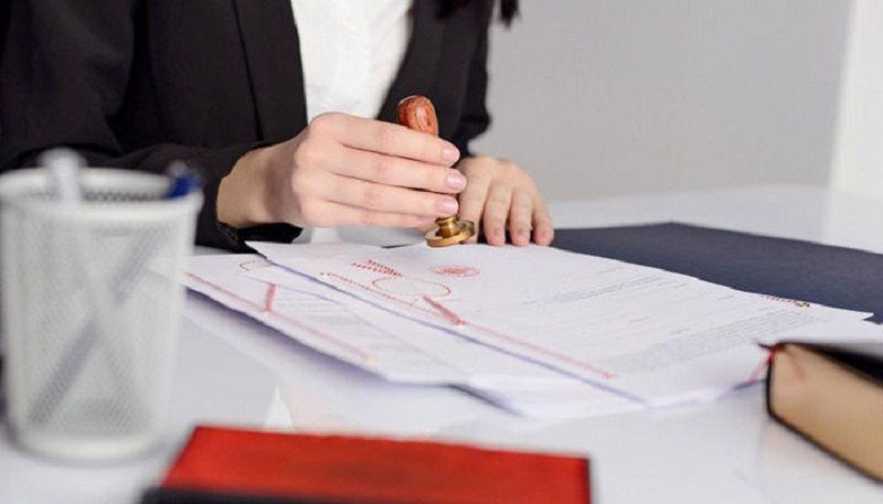 Quy trình thủ tục mở văn phòng công chứng