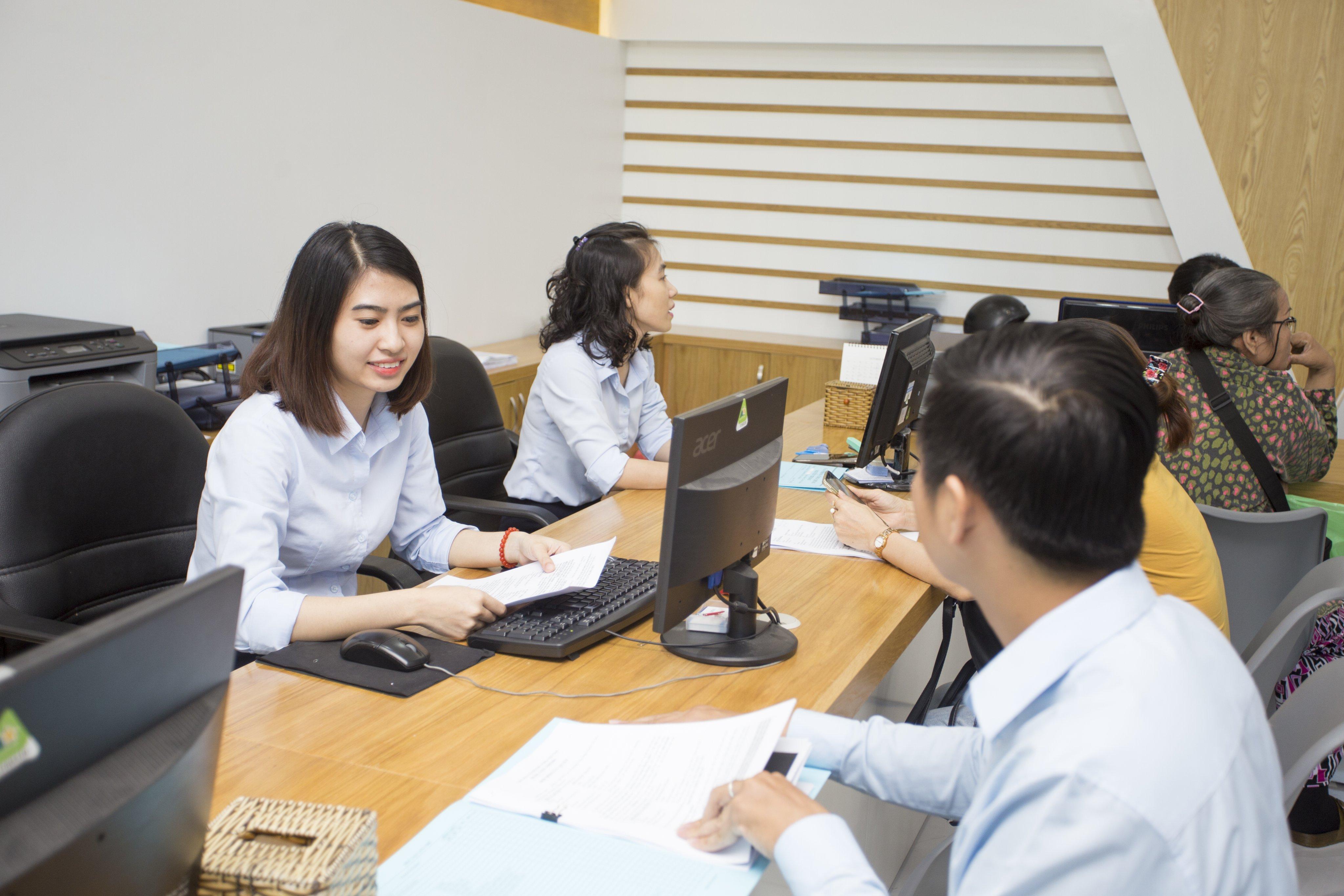 Dịch vụ công chứng - Văn phòng công chứng Nguyễn Huệ