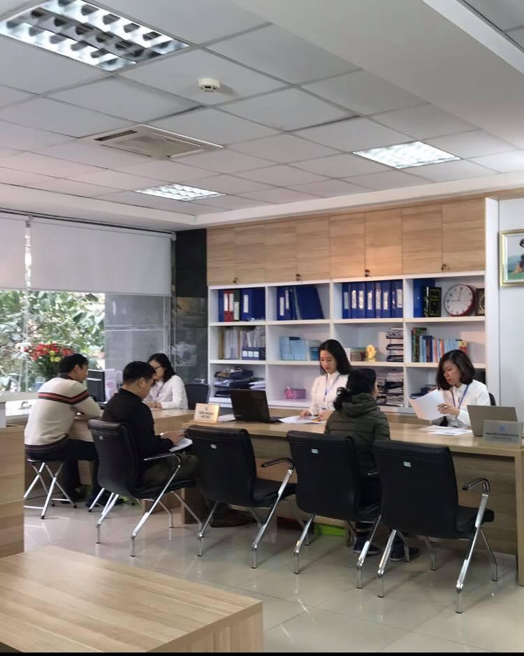 Địa chỉ văn phòng công chứng uy tín tại huyện Quốc Oai